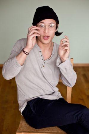"""Unser Schüler Madieu Nguyen dreht für die ZDF-Serie """"Die Chefin"""""""