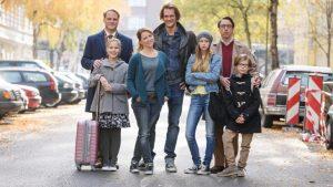 """Kellerkinder Frank Maier und Mirco Reseg spielen Hauptrollen in RTL-Serie """"Triple Ex"""""""