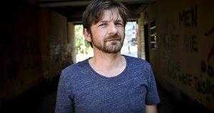 Der preisgekrönte Regisseur Visar Morina unterrichtet diese Woche an unserer Schauspielschule in Köln