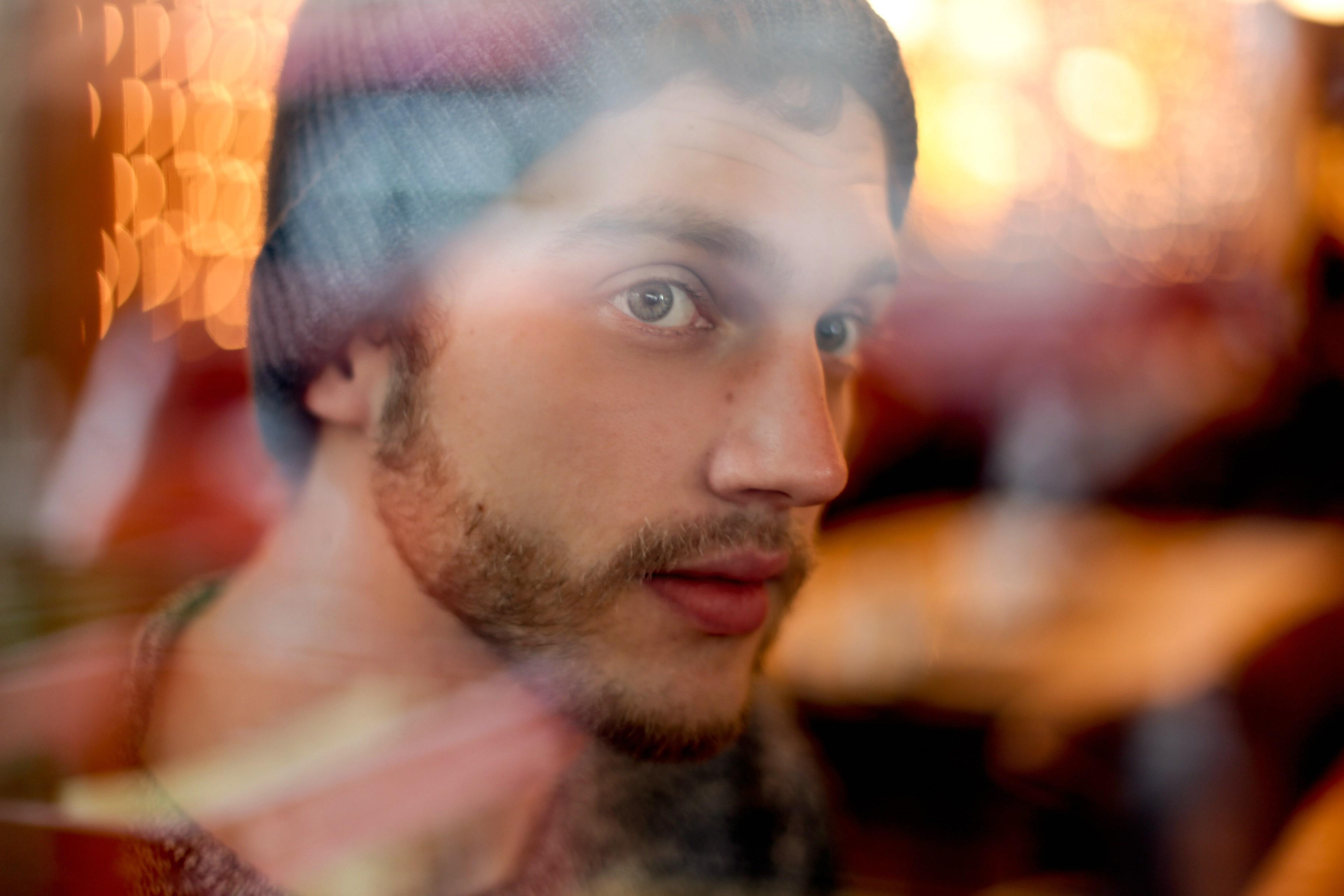 Christoph Bertram dreht für die ifs internationale filmschule köln