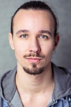"""Luis Volkner nominiert für den Kölner Nachwuchspreis """"PUCK"""""""
