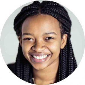 Bianca Twagiramungu
