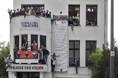 Das Theater der Keller