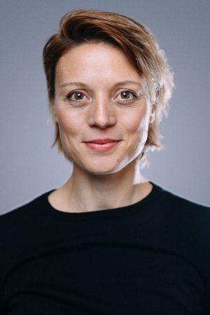 Britta Gemmer