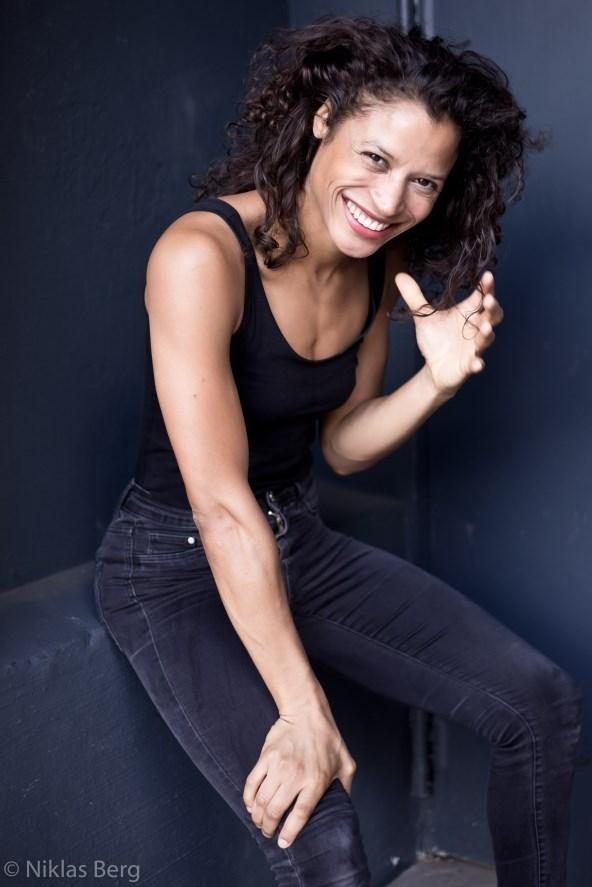 Davina Donaldson geht ins Festengagement ans Theater Trier