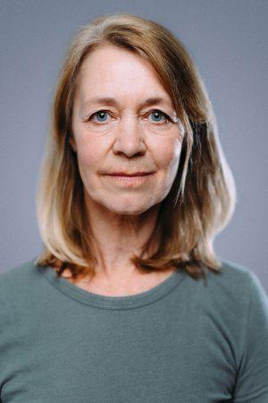 Sabine Hahn - Fachbereich Bühne