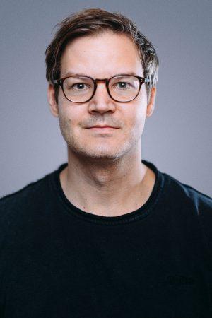 Dominik Klingberg - Fachbereich Medien