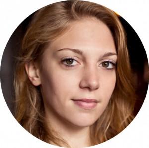 Lena Gudrian