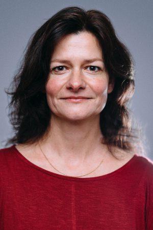Susanne Waldhausen