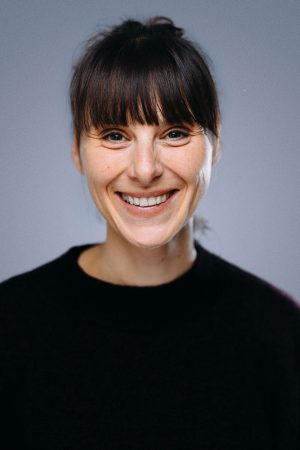 Nadine Schwitter