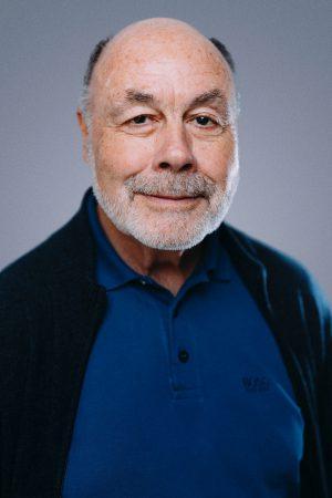 Dr. Peter Jansen