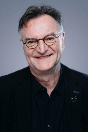 Bernd Schumacher