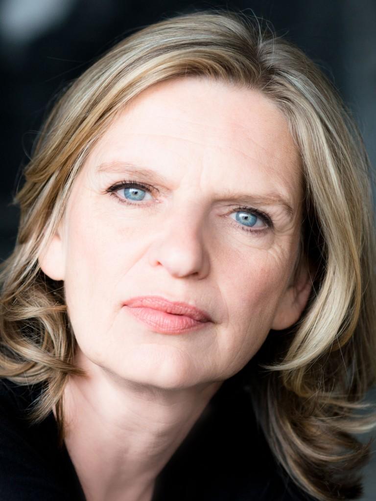 """Kerstin Thielemann dreht für """"Dr. Kleist"""""""